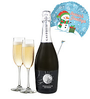 Christmas Bubbles