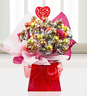 Lindt Bouquet