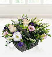 Seasonal Sympathy Basket
