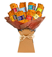 Sausage Roll Bouquet