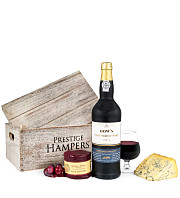 Classic Port and Stilton