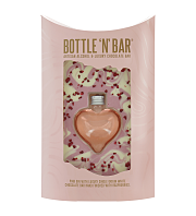 Bottle 'N' Bar Heart Pink Gin