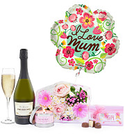 I Love Mum Gift Set