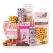 Pink Gin & Treats Hamper