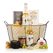 Cider & Cheese Gift