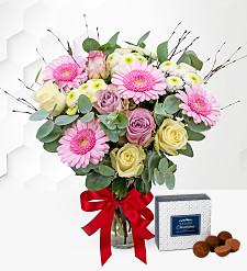 January Birthday Bouquet