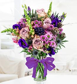 December Birthday Bouquet