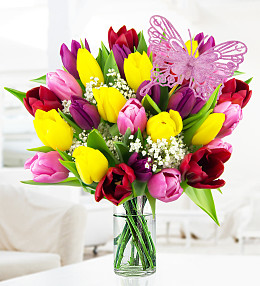 f87970a6b8 Prestige Flowers Delivery with FREE Chocolates