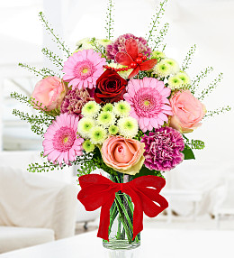 e01f6f43f404 Prestige Flowers Delivery with FREE Chocolates