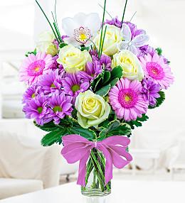 October Birthday Bouquet