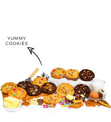 Cookie Share Box