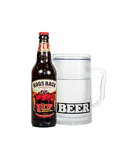 Ice Tankard & Beer