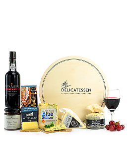 The Delicatessen