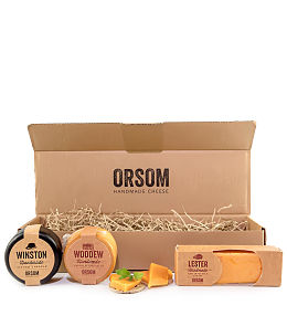 Orsom Handmade Cheese
