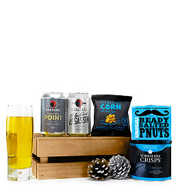 The Craft Beer Crate