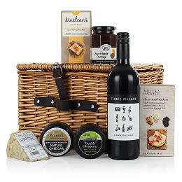 The Deli Basket