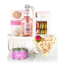 The Ladies Luxury Hamper
