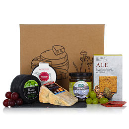 The Cheese Box