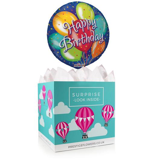 Birthday Celebrations Balloon Gifts 1499
