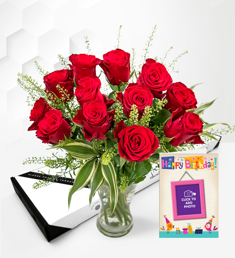 Royal Rose Bundle