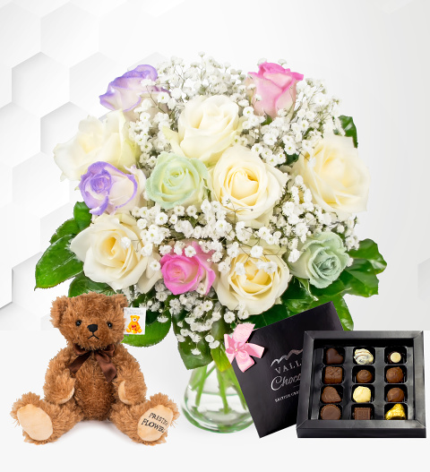 Unicorn Roses Bundle