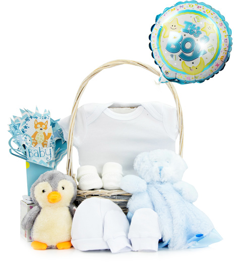 6c9c93d6774ca Complete New Baby Boy Gift £39.99