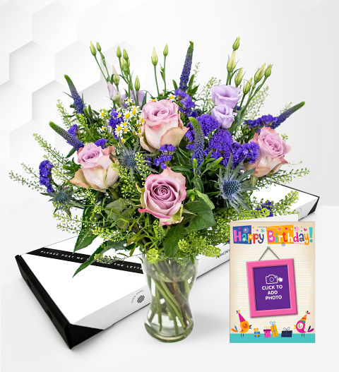 Wild Flowers Bundle