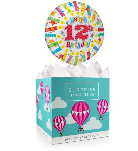 Happy 12th Birthday 1499