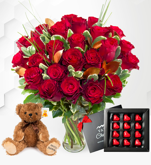 Superior Rose Bundle