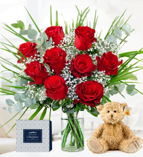 Romantic Rose Bundle