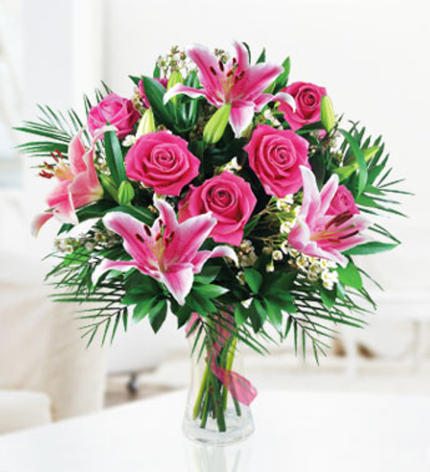 Wild At Heart Order Luxury Flowers Nationwide For Delivery To The Uk From Nikki Tibbles