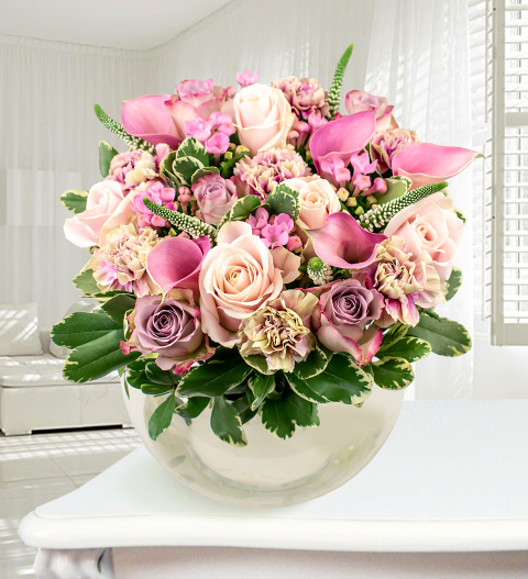 Orion - Haute Florist Bouquet - Luxury Flowers - Luxury Bouquets - Birthday Gifts - Birthday Gift Delivery