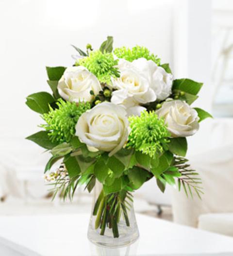 Evergreen Flowers Same Day Flowers