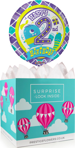 Happy 2nd Birthday GBP1499