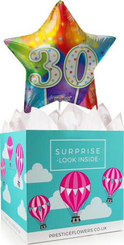 Happy 30th Birthday 1499