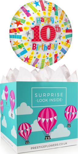 Happy 10th Birthday 1499