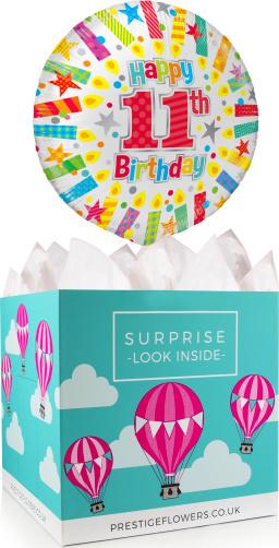Happy 11th Birthday 1499