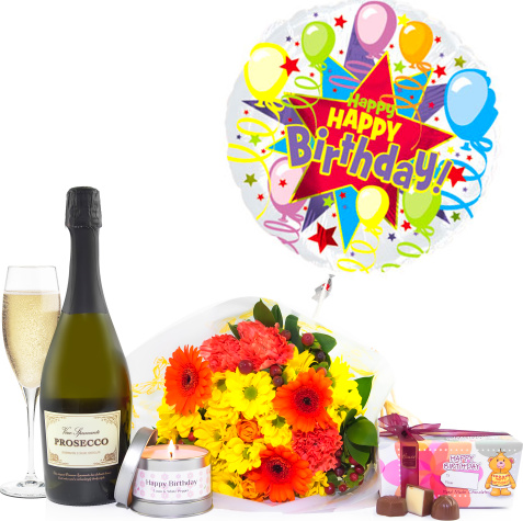 Happy Birthday Gift Set 5999