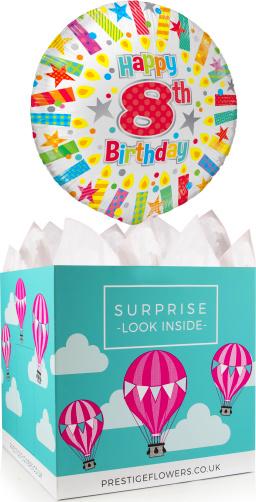 Happy 8th Birthday 1499