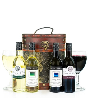 Four Wines Selection