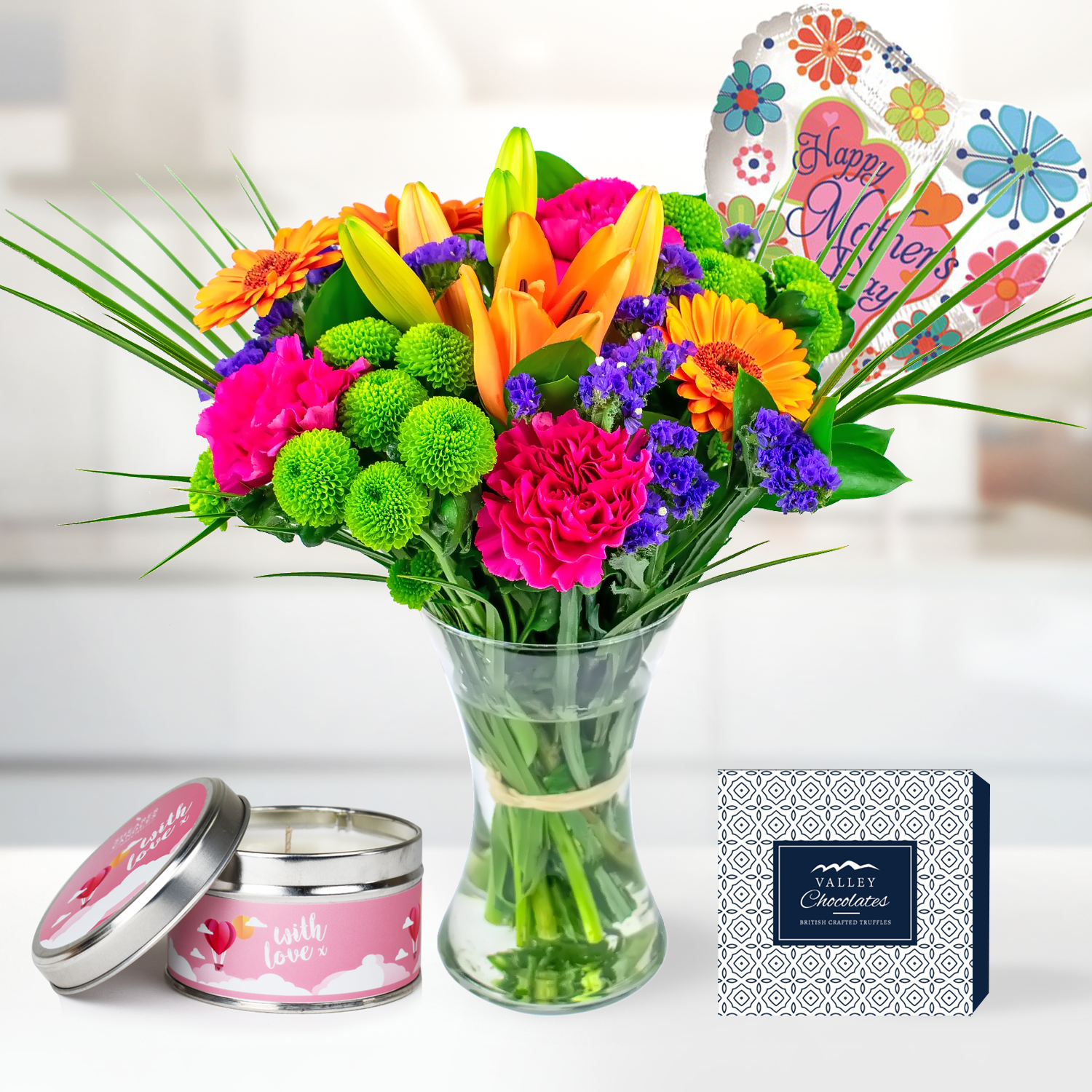 Cheerful Delight Gift