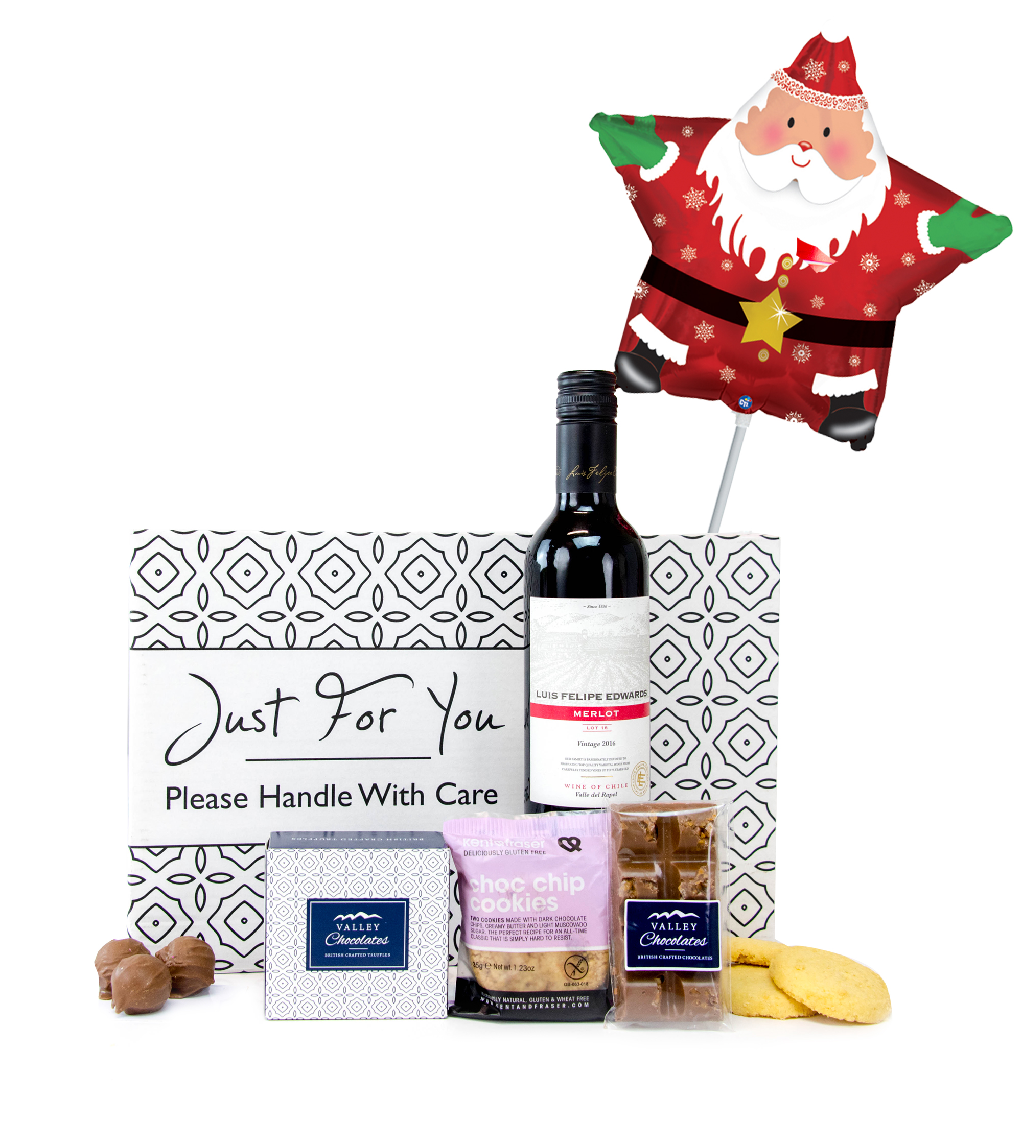 Christmas Cabernet Box