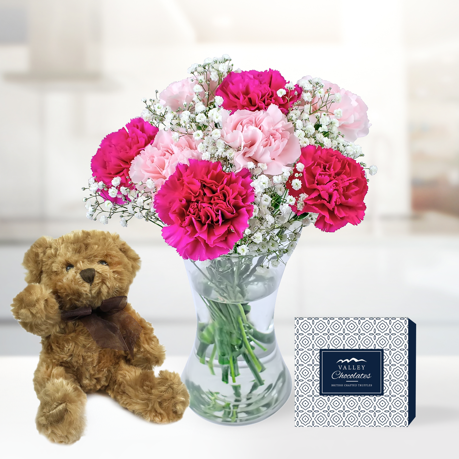 Carnation Collection Bundle
