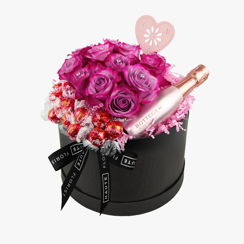 Celebration Hat Box