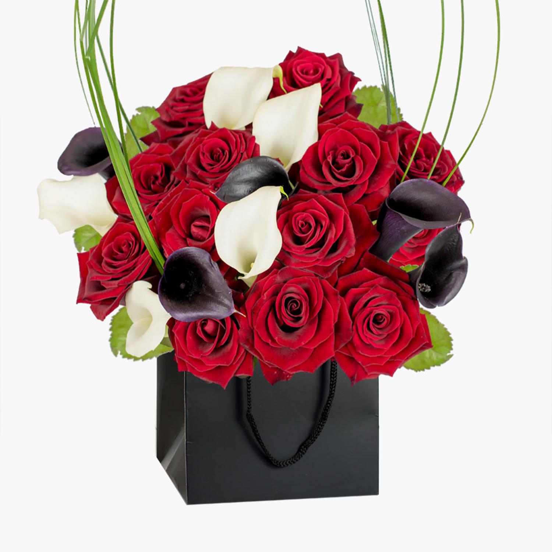 London Bouquet