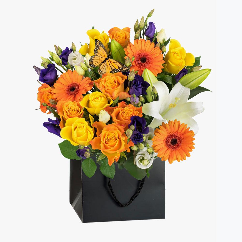 Bosschaert Bouquet