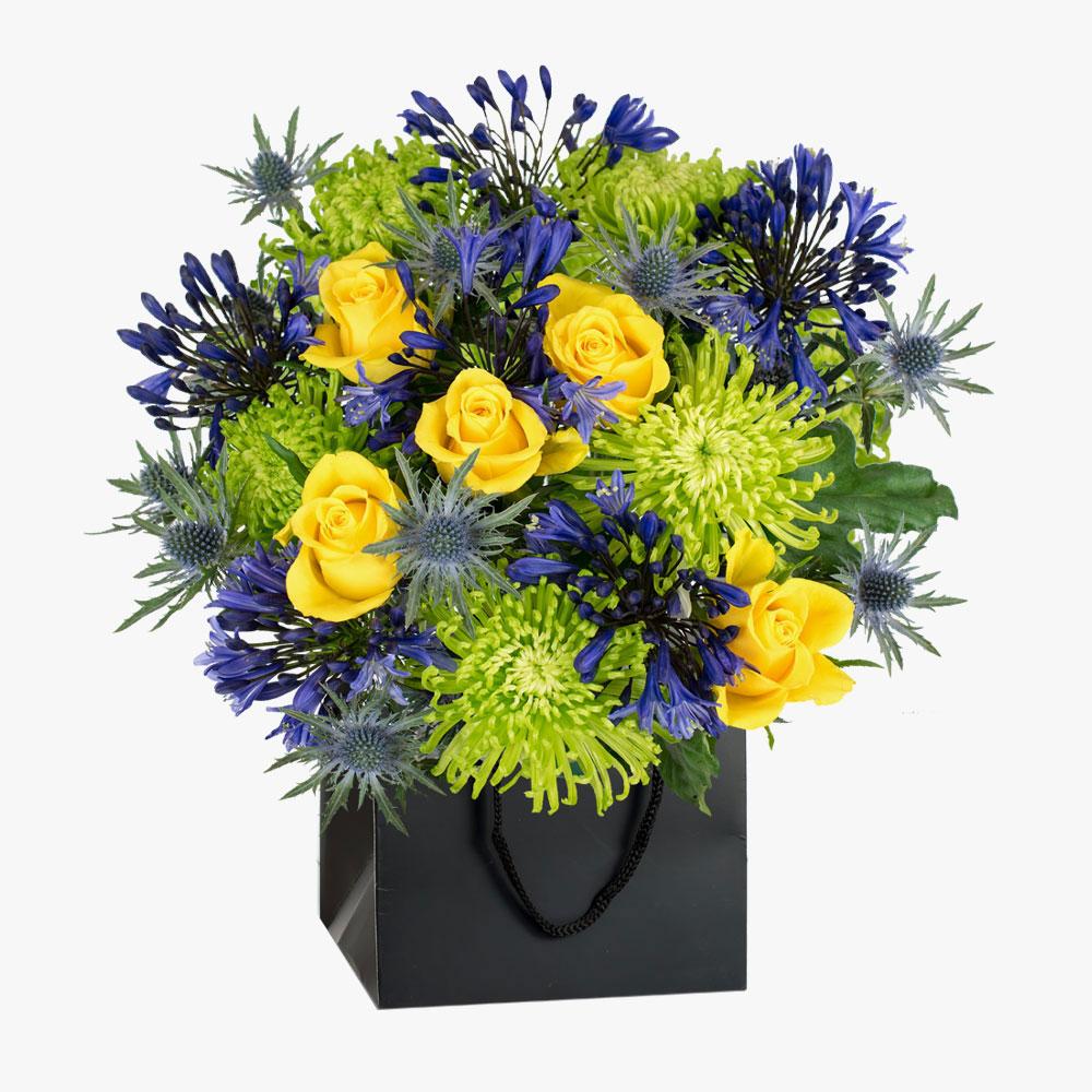 Gainsborough Bouquet