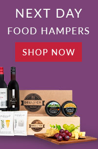 next day food hampers