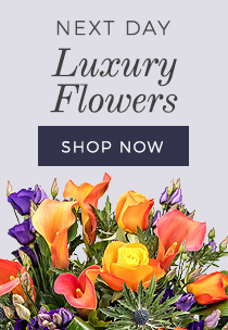 luxury flowers