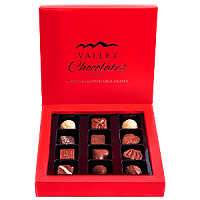 Love Heart Valley Chocolates